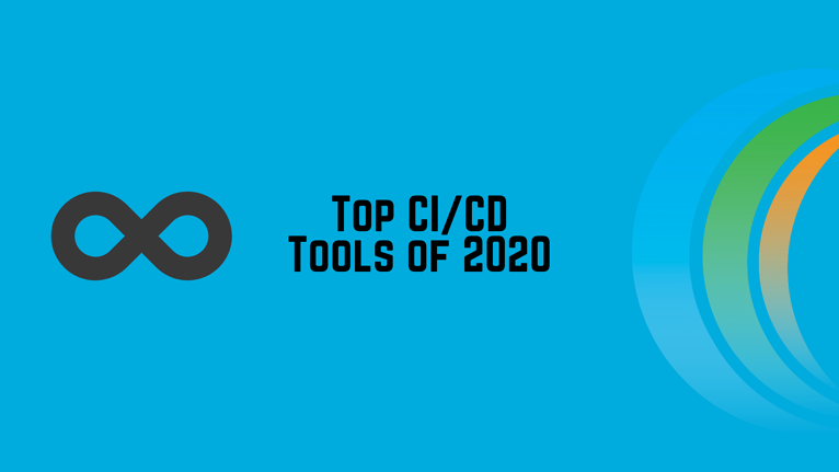 Top CI/CD Tools of 2020