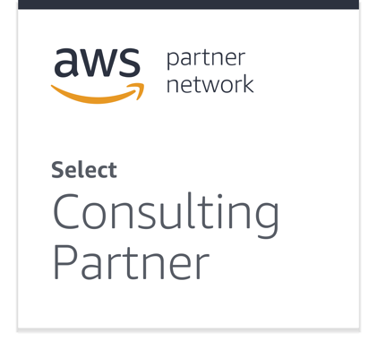 AWS Consulting Partner Badge