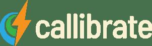 callibrate