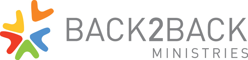 Back2Back Ministries - a Voice for Orphaned and Vulnerable Children