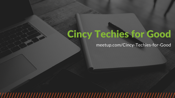 Cincy Techies for Good