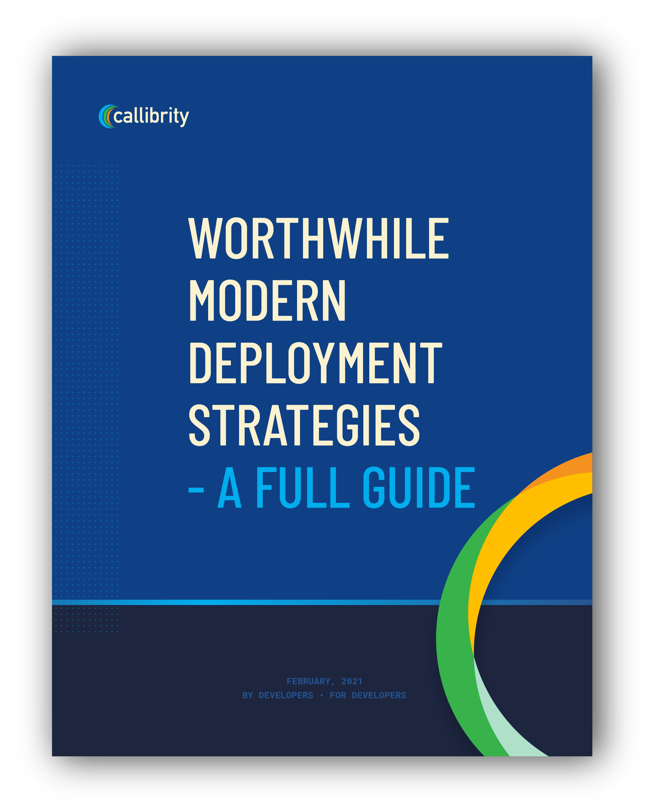 Worthwhile Modern Deployment Strategies - A Full Guide
