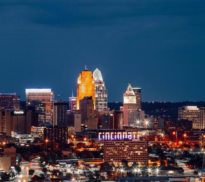 Cincinnati Headquarters