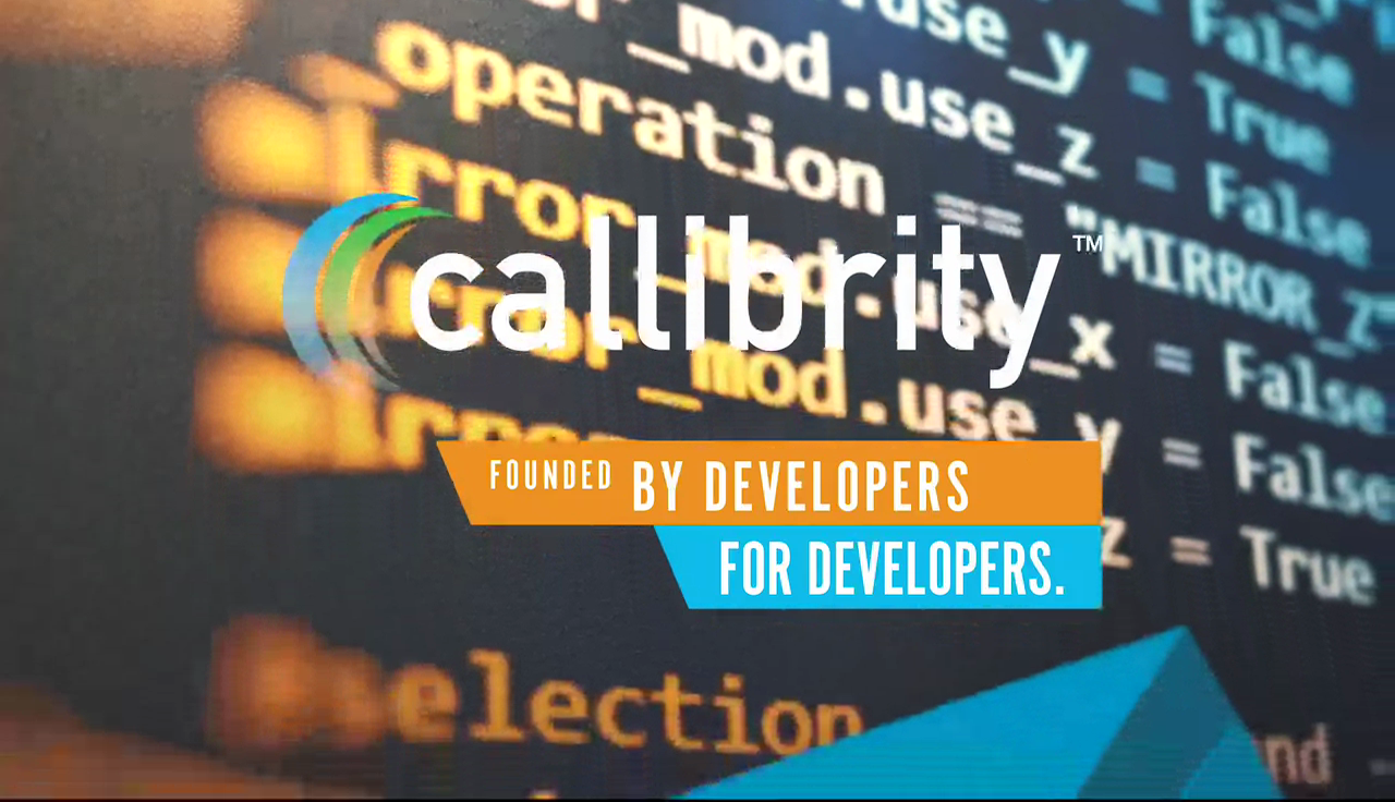 Founded by Developers for Developers