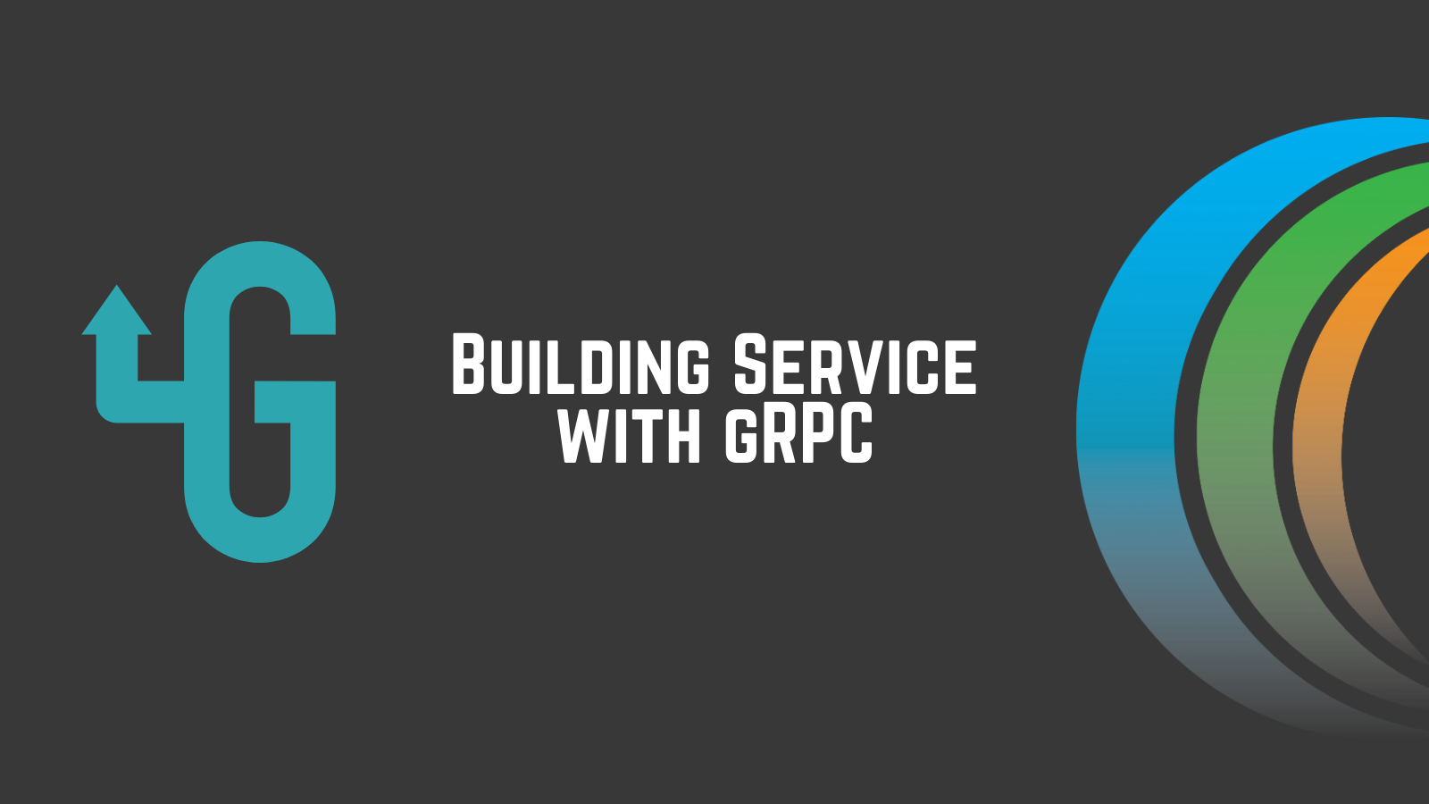 Building Service With gRPC
