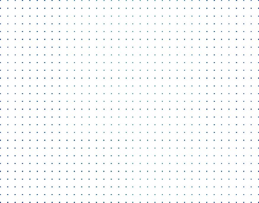 Light Blue Dots Pattern