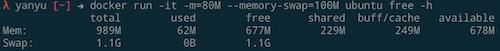 jvm output example_Callibrity